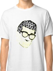 Buddy Holly by Weezer Classic T-Shirt