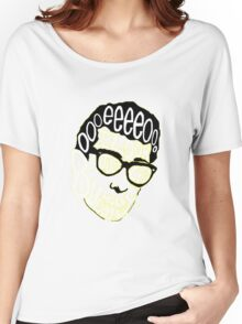 Buddy Holly by Weezer Women's Relaxed Fit T-Shirt
