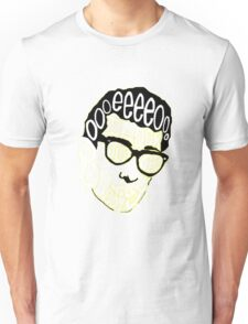 Buddy Holly by Weezer Unisex T-Shirt