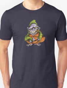 The Green Gorilla T-Shirt