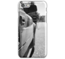 Toyota MR2 iPhone Case/Skin