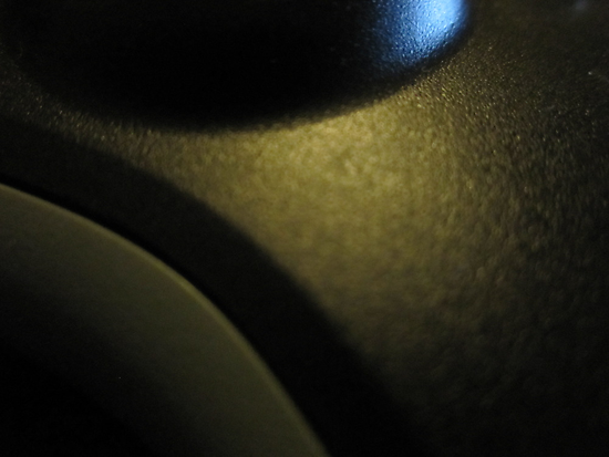It's black, what is it? Solved (Xbox controller) by ellismorleyphto