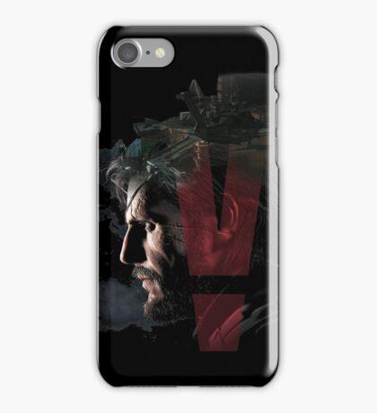 Mama, I'm coming home iPhone Case/Skin
