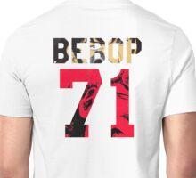 BEBOP 71 - BACKPIECE Unisex T-Shirt