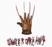 Sweet Dreams by Iain Maynard