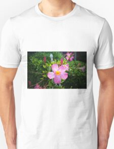 Front And Center T-Shirt