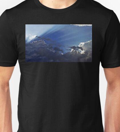 White Sands Unisex T-Shirt