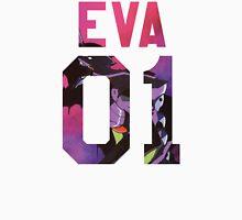 EVA MACHINE 01- BACKPIECE Unisex T-Shirt
