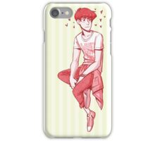 .:Jamie:. Complimentary 2! iPhone Case/Skin