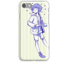 .:Jamie:. Complimentary! iPhone Case/Skin