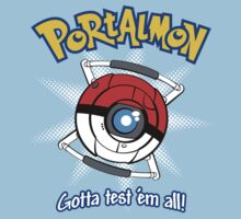 Portalmon Kids Tee