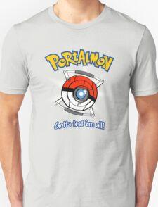 Portalmon Unisex T-Shirt
