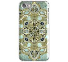 Religious Mystic Cross iPhone Case/Skin