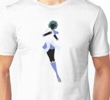 Sailor Mercury Silhouette  Unisex T-Shirt