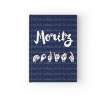 Moritz - Spring Awakening Hardcover Journal