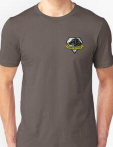 Diamond Dogs Staff Shirt - Metal Gear Solid 5 T-Shirt