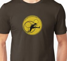 Our Lady of Perpetual Motion (Phelo) Unisex T-Shirt