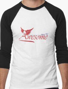 Awesome Since 1995 Men's Baseball ¾ T-Shirt