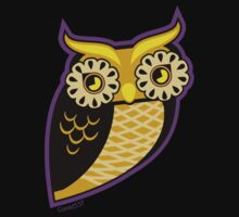 Owly by Corvid337