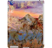 Montana DayDream iPad Case/Skin