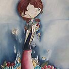 Garden by Lisa Coutts