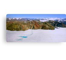 Rare Air - Ellesmere Island Canvas Print