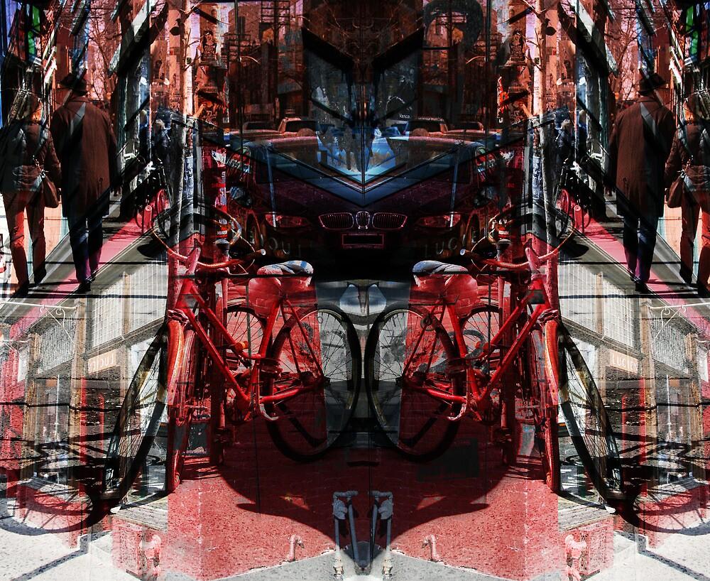 Queen street romance by olga  hutsul