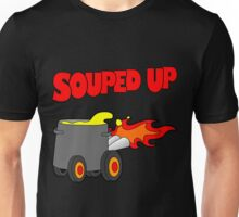 Souped up Unisex T-Shirt