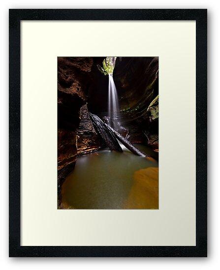 Hidden Treasure..26-4-11. by Warren  Patten