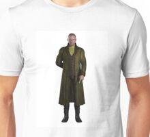 Regency Gentleman Unisex T-Shirt