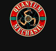 QUANTUM MECHANIC Unisex T-Shirt