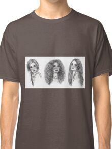 Ginny, Hermione & Luna Classic T-Shirt