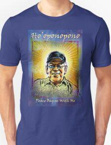 Ho'oponopono - Dr. Ihaleakalá Hew Len T-Shirt