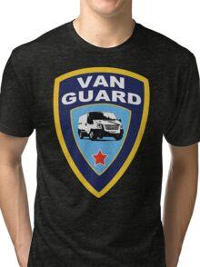 Van Guard Tri-blend T-Shirt