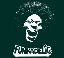Funkadelic by jrmccully