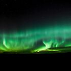 Aurora Borealis by StocktrekImages