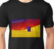 Searching for the Lost Companion Unisex T-Shirt