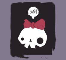 Boo! by Grafixcat