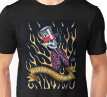Mr. Not So Lucky Unisex T-Shirt