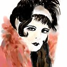 Clara Bow the original it girl by Trish Loader