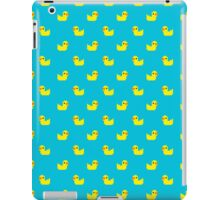 Ducks iPad Case/Skin