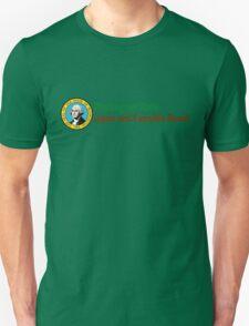 Washington State Liquor and Cannabis Board T-Shirt