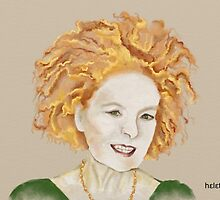 Vivienne Westwood by Picatso