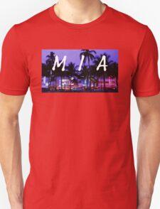 MIA - Ocean Drive T-Shirt