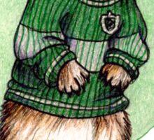 Little Slytherin Ferret Draco Malfoy Sticker