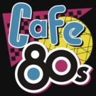 Cafe 80s by DetourShirts