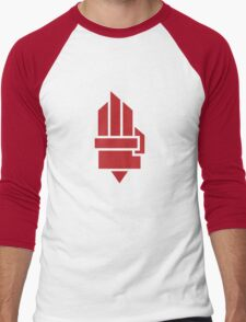 The Hunger Games - Hand (Red Version) T-Shirt