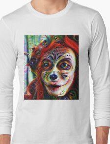 Damas Loras Long Sleeve T-Shirt