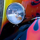Hotrod by Jon Matthies