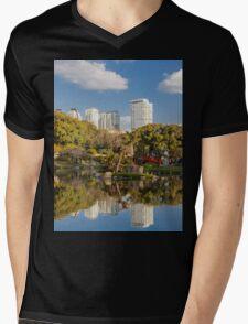 Jardin Japones, Buenos Aires (Bis) Mens V-Neck T-Shirt